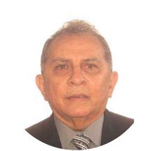 José Bonifácio Barbosa