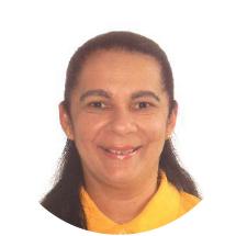 Leopoldina Milanez da Silva Leite