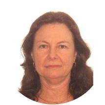 Maria de Fátima Andrade Calderoni